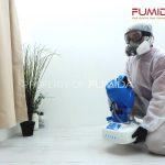Jasa Desinfektan Virus & Bakteri Cab. Surabaya Sidoarjo